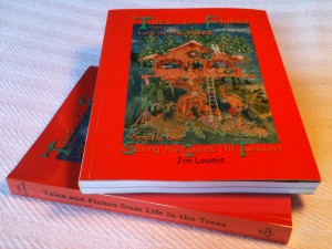 Tales & Flukes by Jim Loomis